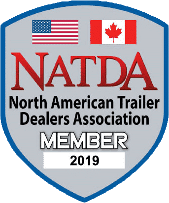 North American Trailer Dealer Association Member Badge